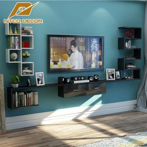 Kệ Tivi treo tường  KTV121-9